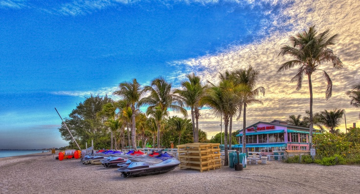 Barefoot Beach Fort Myers