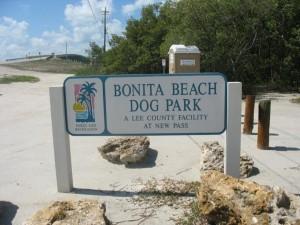 bonita dog park